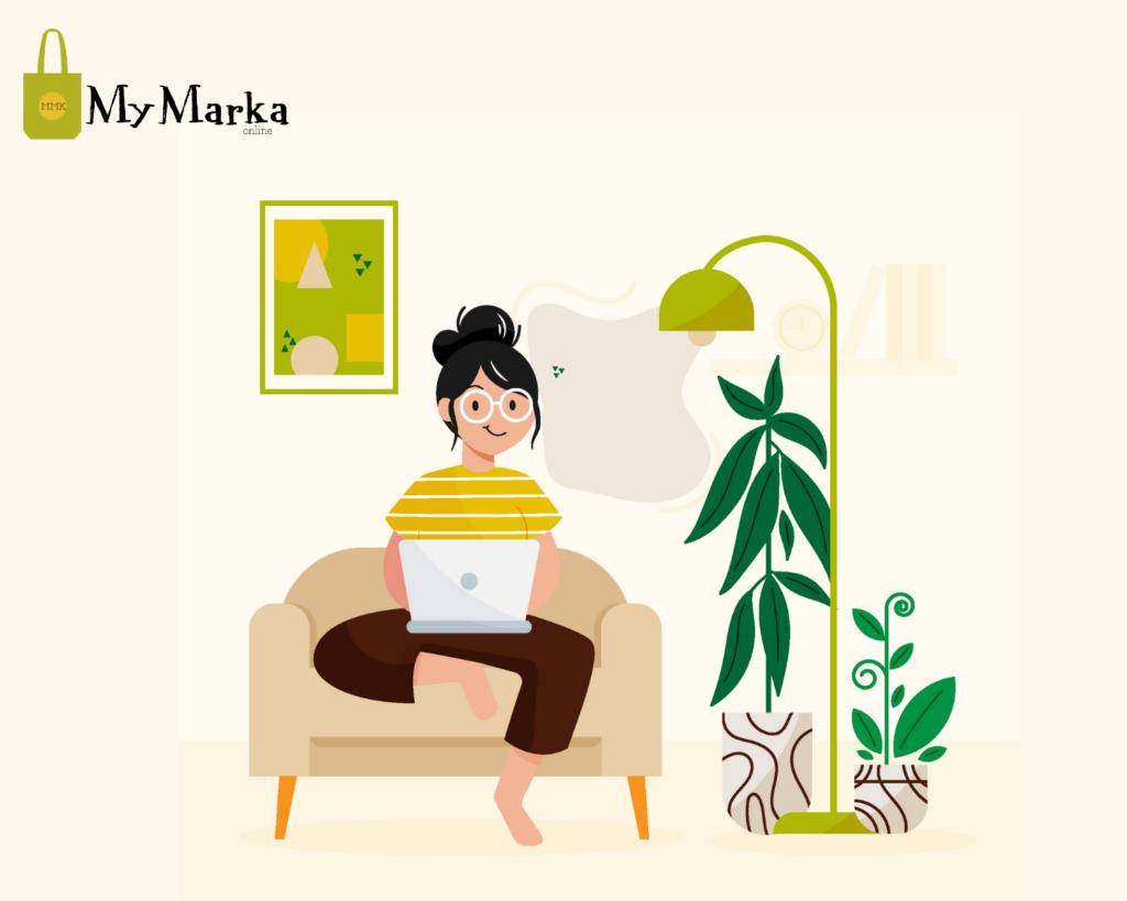 Entrenamiento My Marka Online